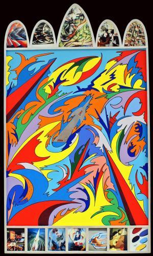 1909-2009-Il-futurismo-ha-cento-anni, 2008