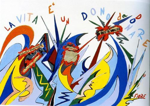 La-vita-è-un-dono-da-donare, 1988