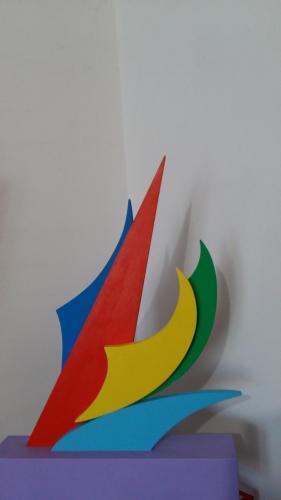 Linee-forza-Ufagrà-n.2, 2016