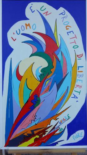 Luomo-è-un-progetto-di-libertà, 1988