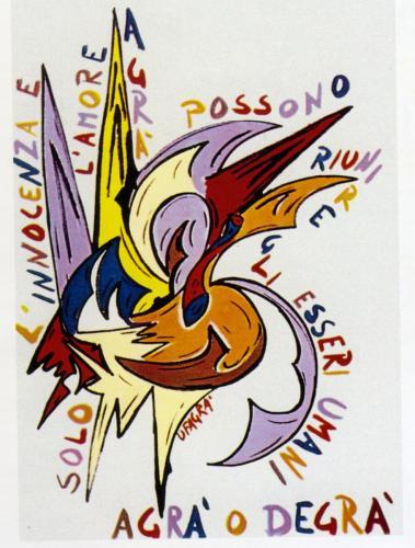 Innocenza-e-Amore-Agrà, 1979